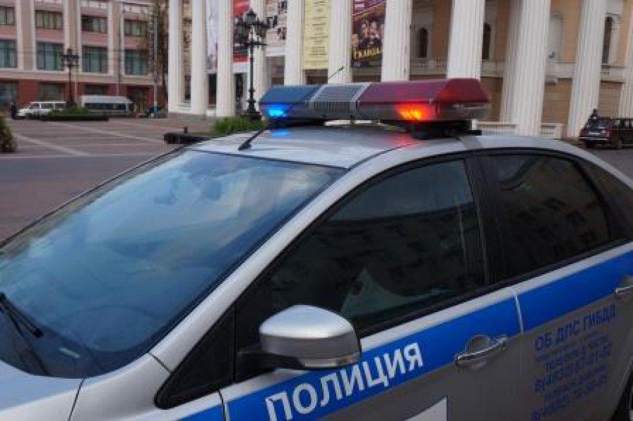 Всубботу вБрянске словили 16 маршрутчиков-нарушителей