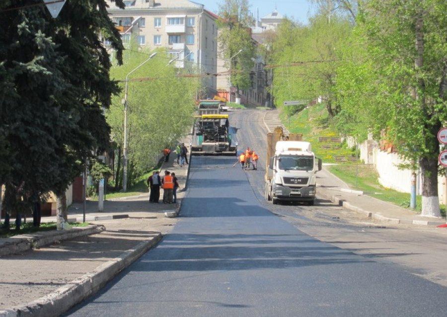 ВБрянске возобновлено движение вдоль улицы Горького