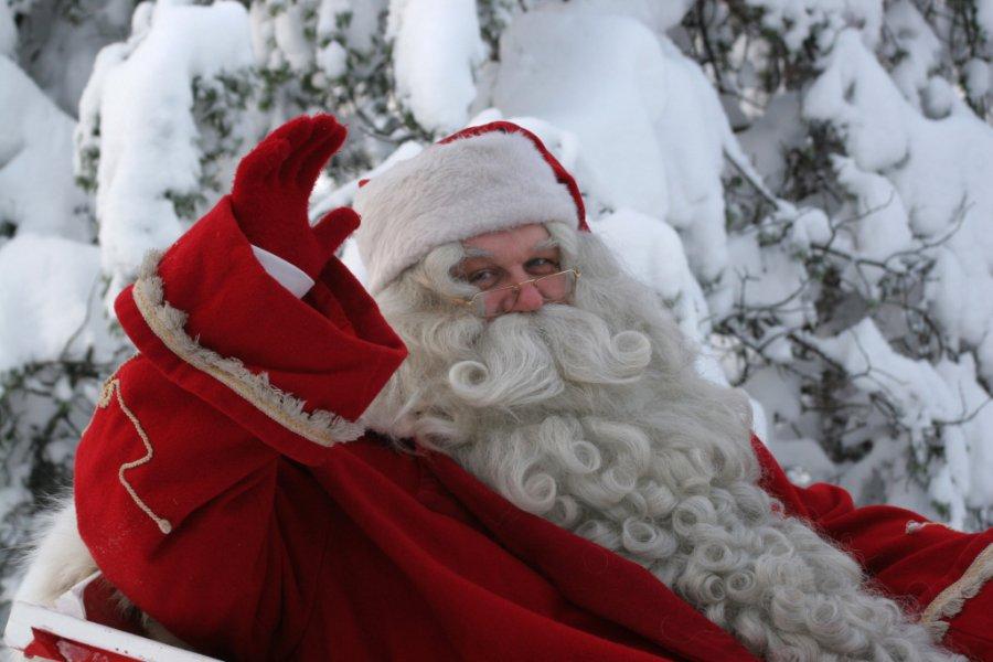 Навъезде вБрянск установлены новогодние часы