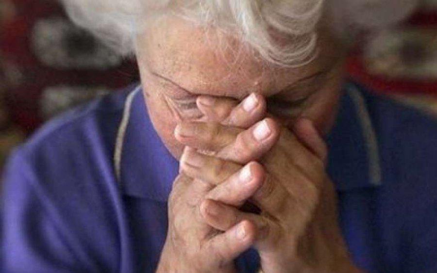 ВБрянске мужчина похитил у старый матери 65 тыс. руб.