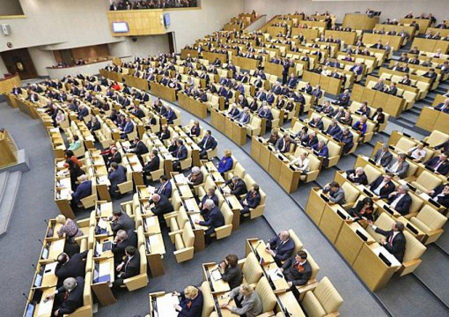 Анатолий Литовченко прокомментировал отчет Медведева