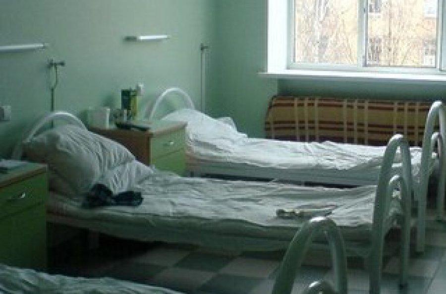 В клинике №2 вБрянске обокрали пациентку