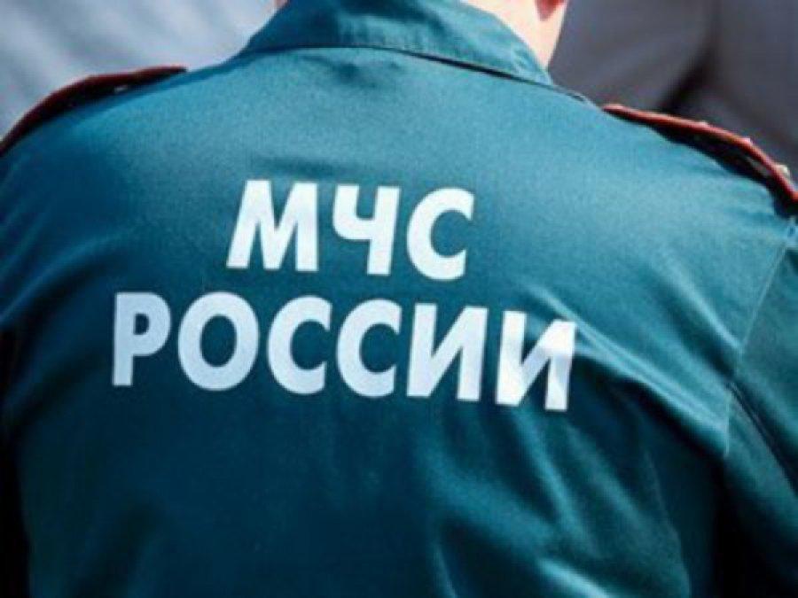 В Брянске начальник отделения МЧС попался на взятке в 12 тыс. рублей