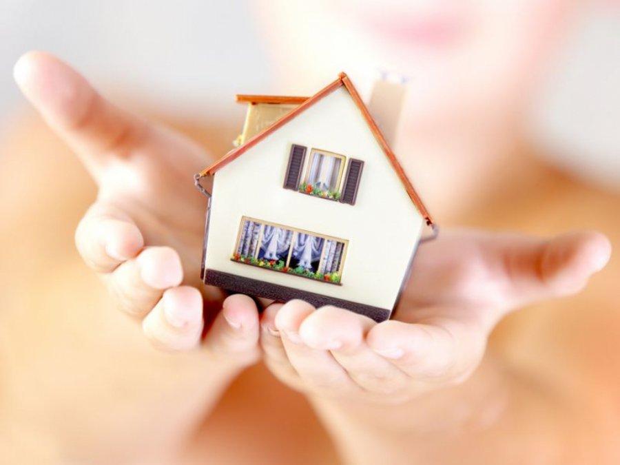 Выдача ипотеки вянваре-сентябре превысила 1 трлн руб.