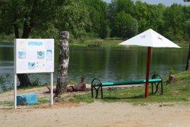 В Брянске семь официальных пляжей готовы к купальному сезону