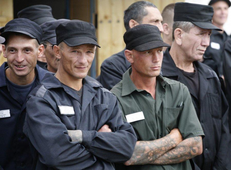 Москвича осудили завымогательства вбрянской колонии