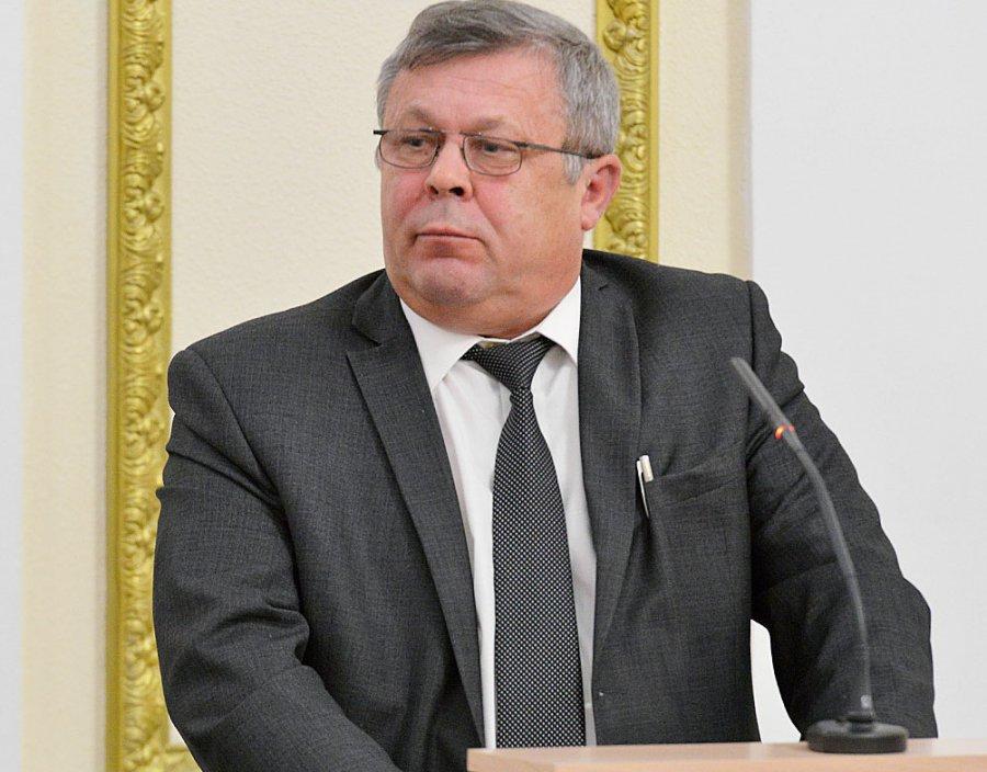 Начальник брянского департамента промышленности и транспорта ушел в отставку