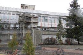В Брянске обновленную Набережную от вандалов спасут видеокамеры
