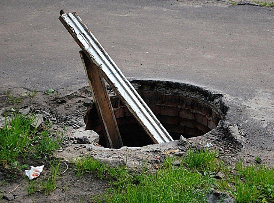 ВЖуковке замдиректора водоканала обвинили впадении мужчины всточную яму