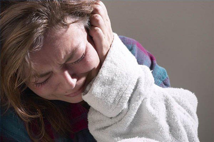 ВБрянске угодившей под машину женщине-пешеходу оторвало ухо