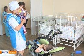 На Брянщине открыли уникальное отделение помощи детям