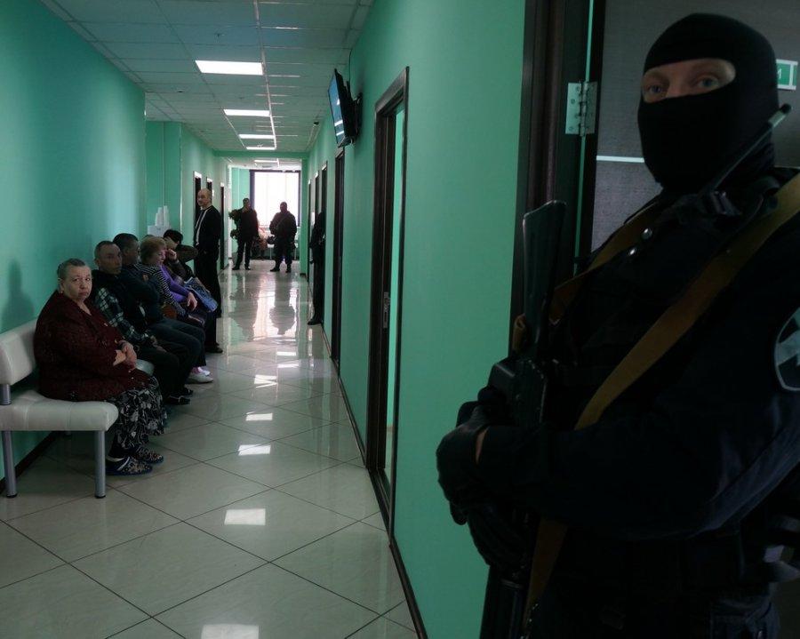 Главврачу брянской клиники «Мед-Лайф» грозит до 10 лет тюрьмы