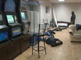 Брянские полицейские накрыли игровой салон