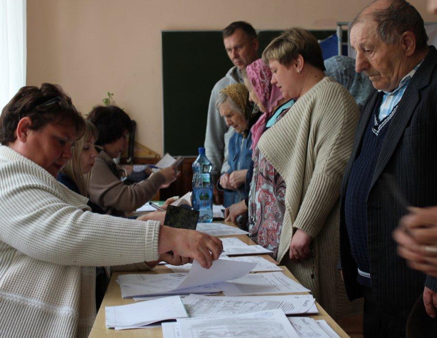 На брянских праймериз победили дорожник Башлаков и застройщик Гавричков