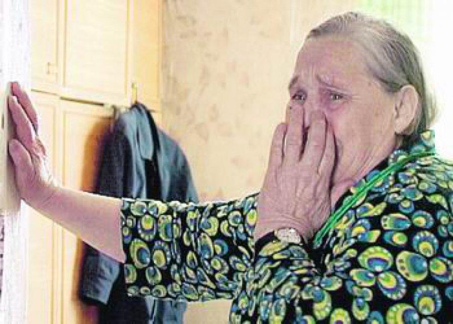 У стародубской пенсионерки незнакомка украла 50 тыс. рублей