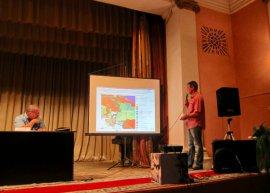 В Брянске обсудили проект строительства путепровода в Бежице