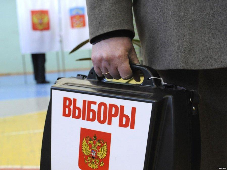 ВУсть-Илимске получили избирательные бюллетени для голосования навыборах депутатов Государственной думы
