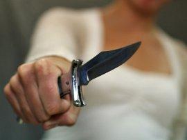 Жительница брянского села зарезала мужа после новогодних пьянок