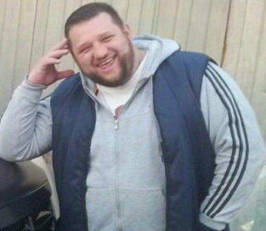 Пропал Андрей Шалов, его разыскивают полицейские иволонтеры