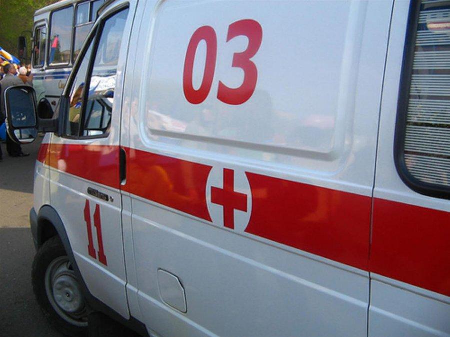 ВБрянске шофёр «Лады-Приоры» сбил 68-летнюю пенсионерку и исчез