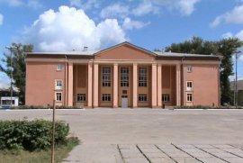 Глава города Фокино отчиталась перед вице-губернатором и населением