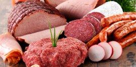 В Суземке у молдаван отобрали 158 кило мяса и колбасы