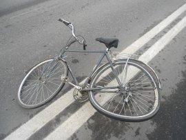 """В Дятьковском районе """"Hyundai"""" сбил 65-летнюю велосипедистку"""