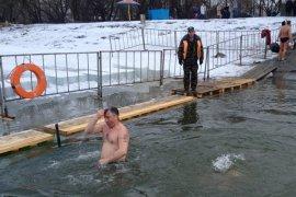 В Брянске на Крещение оборудуют три купели