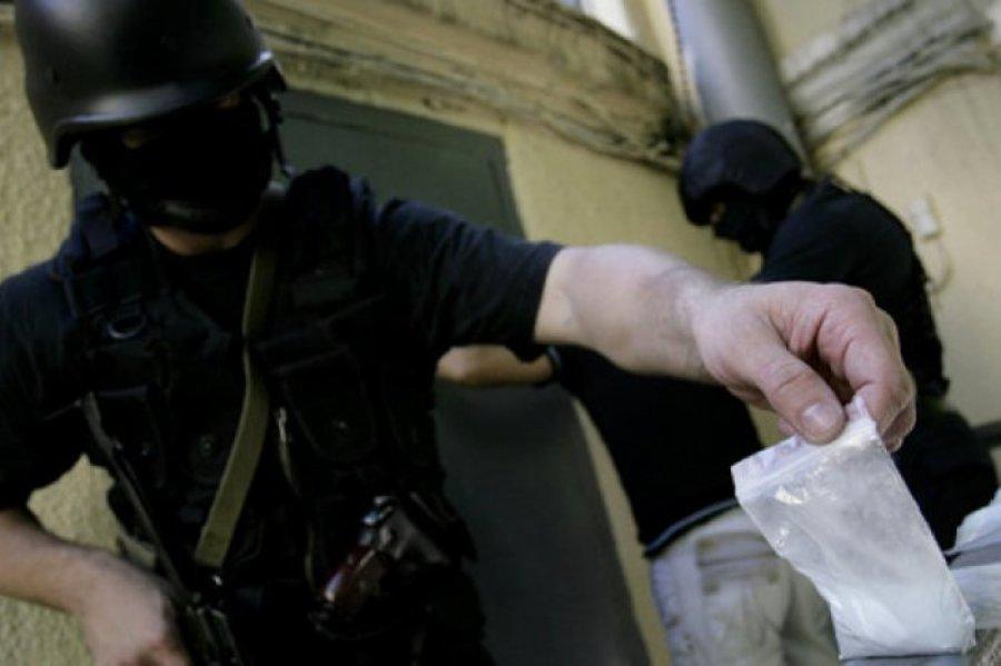 Число наркопреступлений врегионе выросло на5,5% загод