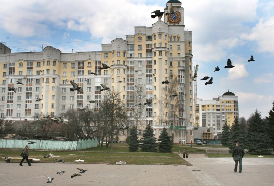 Брянщина возглавила рейтинг недорогого жилья для туристов в Российской Федерации