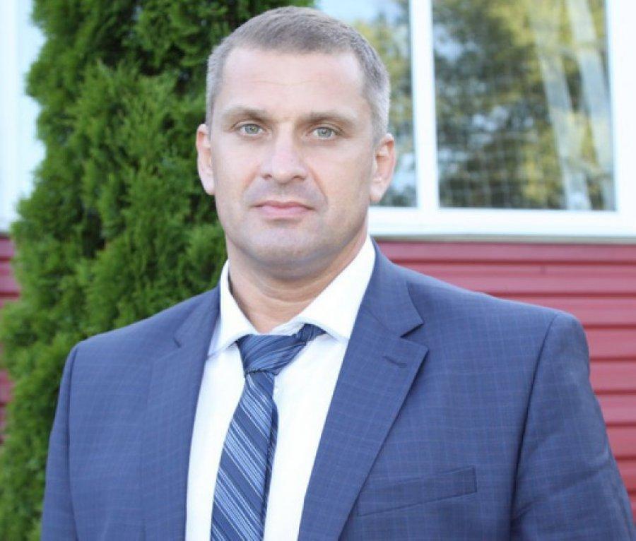 Руководитель Володарского района Брянска осужден иоштрафован на млн руб.
