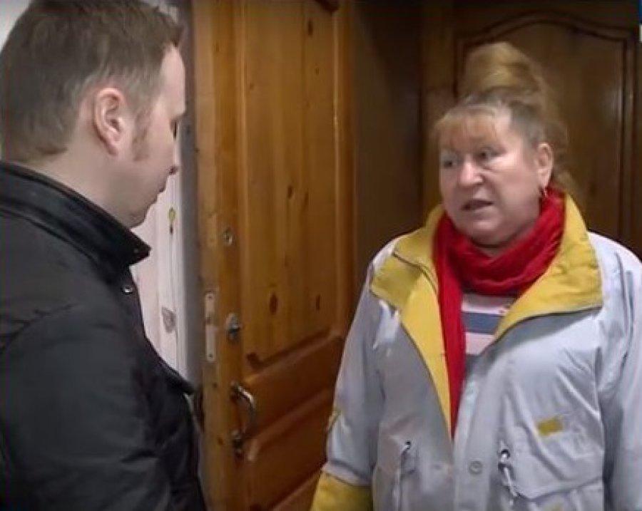 В Брянске по факту падения льда на голову ребенку завели уголовное дело