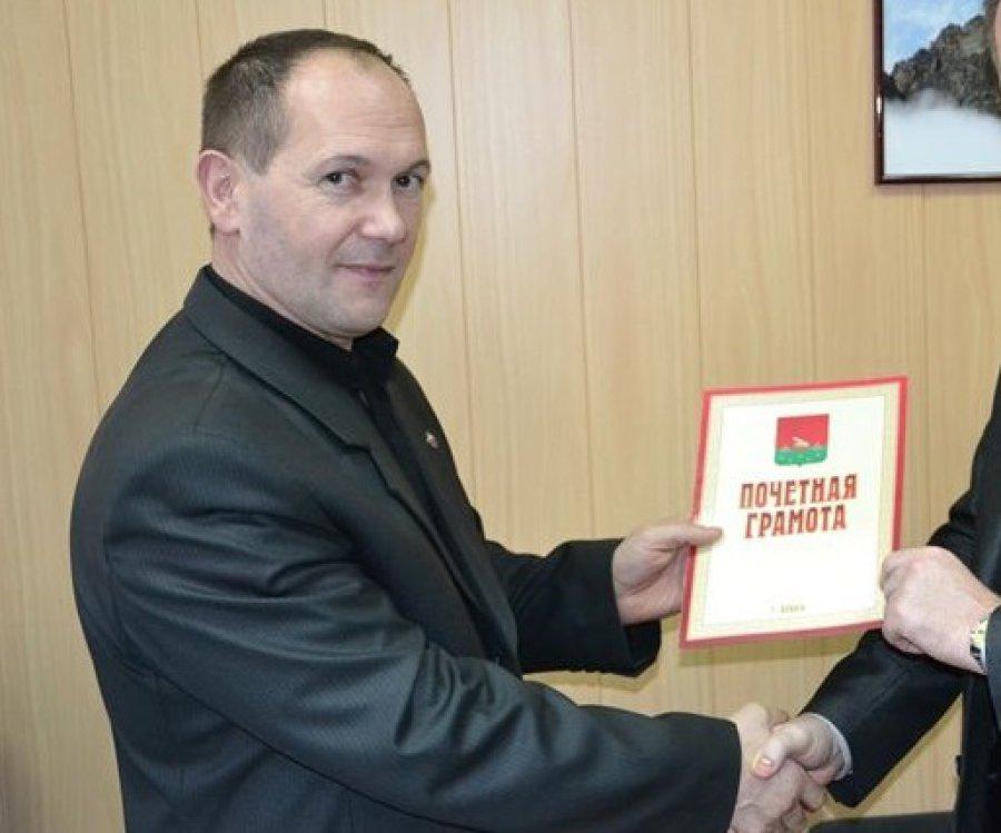 Главный спортивный чиновник Брянска ушел в отставку
