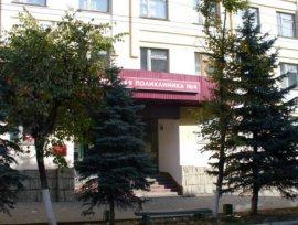 В Брянске откроют филиал городской поликлиники №4