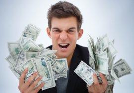 Прочитал новость, что брянцы задолжали за кредиты 5.2 млрд. рублей