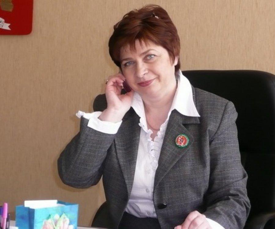 """Директор брянской Гимназии №7 объяснила сбор денег на проект """"Ладошки"""""""