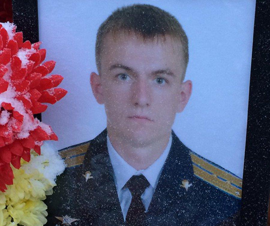 Президент Путин подтвердил гибель в Сирии брянского военного
