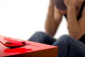 В Брянской области насчитали 3676 наркоманов