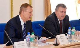 Брянские власти обсудили общественную безопасность в регионе