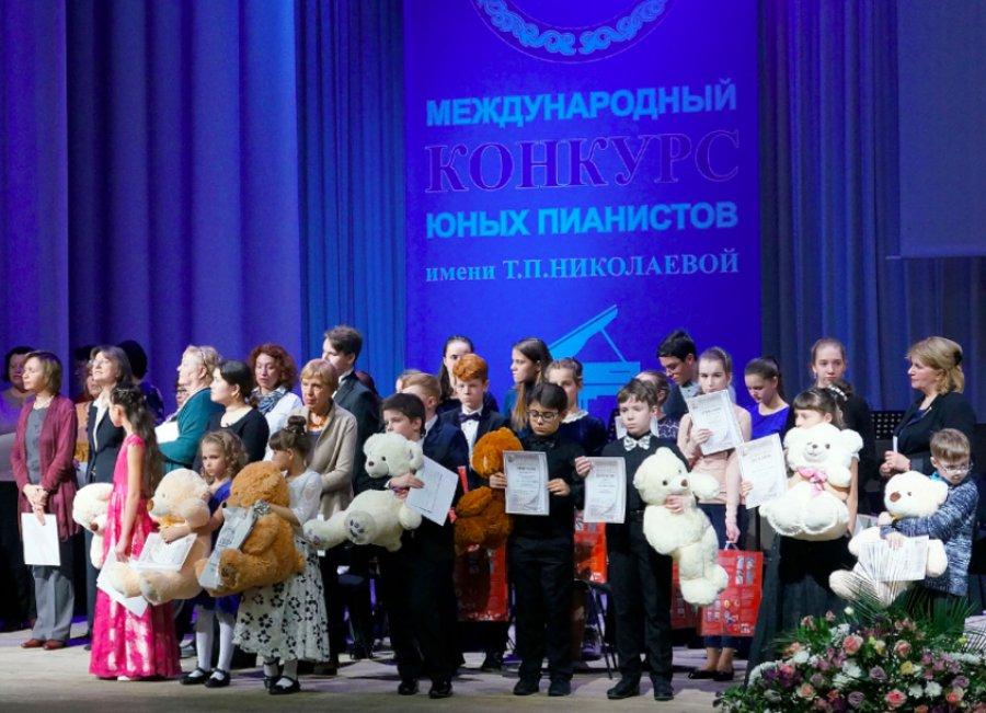 Брянские пианисты победили на международном музыкальном конкурсе
