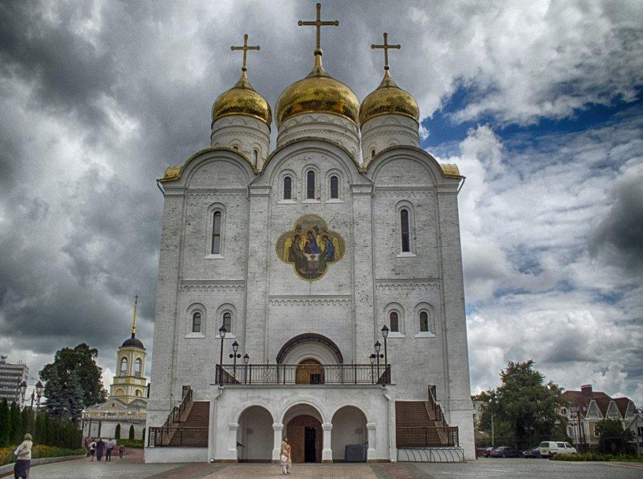 4ноября Брянск ожидает Крестный ход