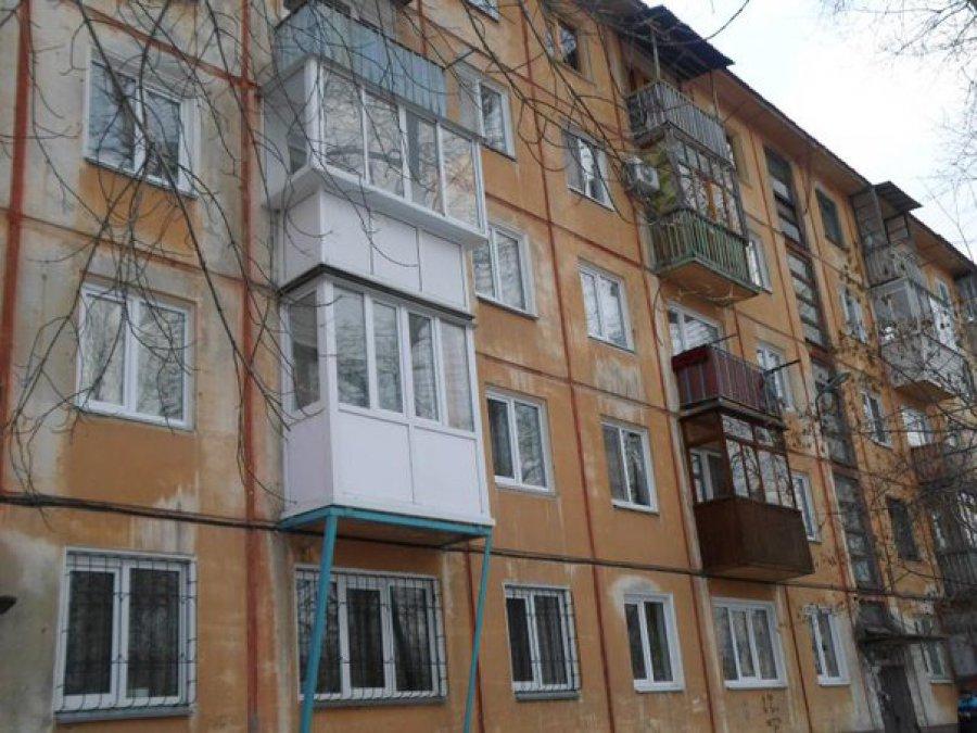 В Брянске подешевело вторичное жилье