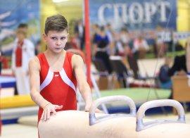 Брянск примет международный турнир по спортивной гимнастике