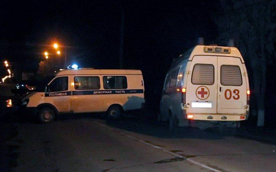 В Брянске ищут свидетелей наезда авто на пьяную девушку