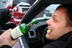 За майские праздники в Брянской области поймали 400 пьяных водителей