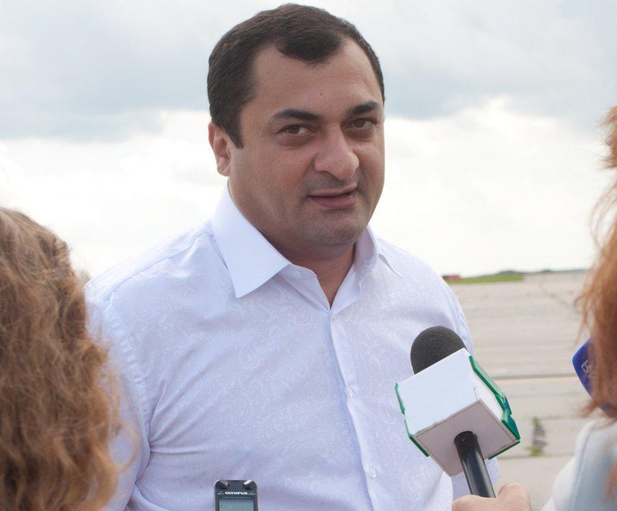 ВБрянске схвачен Илья Рохвадзе