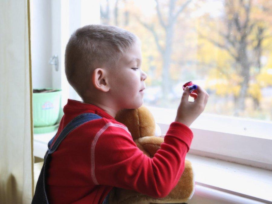 В Брянске 18 детей ищут новых родителей