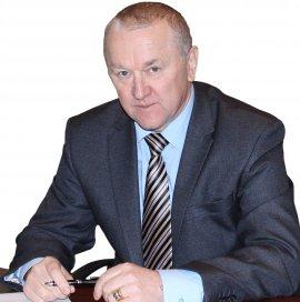 Глава администрации Почепского района ушел в отставку