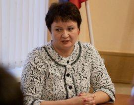 Директором брянского департамента культуры утвердили Елену Кривцову