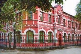 Брянская библиотека имени Проскурина отпраздновала 100-летний юбилей